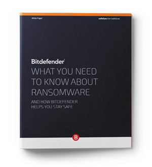 Bitdefender What You